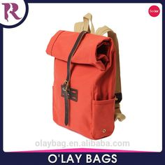 China supplier roll top water resistant backpack bag, View roll top backpack, OLAY Product Details from Yiwu Olay Bag Co., Ltd. on Alibaba.com