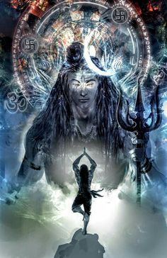 mahadev wallpaper 3d