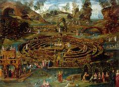 Exposición en Buckingam Palace: The Art of the Garden. | Matemolivares