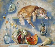 работы Марии Павловой -2-08