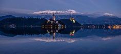 Reflection by Miran Mlakar on 500px