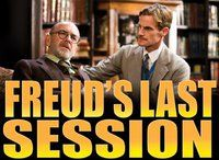 **DISCOUNT** Get Tix to Freud's Last Session-Final Weeks Before Closing. See SocialEyesNYC for details http://wp.me/p248Xv-1A7