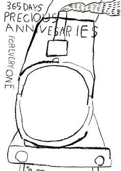 クレヨン Warhol, Book Making, Digital Illustration, Line Art, Painting & Drawing, Monochrome, Design Art, Art Drawings, Sketches