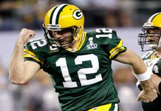 Green Straight Packers quarterback Aaron Rodgers was inspired with the Dallas Cowboys in the NFL playoffs on Sunday. Dak Prescott about set the Dallas