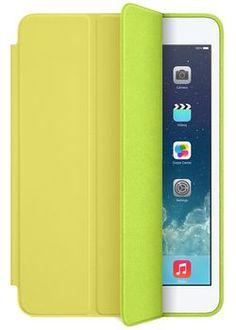 Apple iPad Mini / 2 / 3 Smart Case Yellow