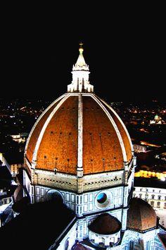brunelleschi's dome | Brunelleschi's dome - Firenze