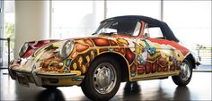 For Sale: Janis Joplin's Very Rare And Very Psychedelic 1965 ...
