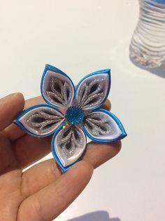 Ribbon flower $8.00