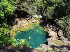 Destinos paradisíacos: as piscinas naturais mais lindas do Brasil | Guia Viajar Melhor