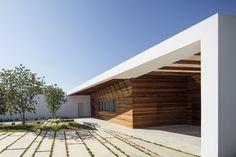 Z House,© Amit Geron