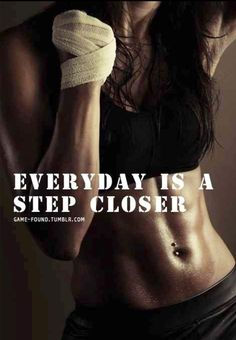 There are many body building exercises out there, one only needs to visit the local gym or fitness center and look at all the different varieties of exercises being done. Fitness Quotes, Fitness Goals, Health Fitness, Fitness Diet, Boxing Fitness, Woman Fitness, Easy Fitness, Fitness Plan, Fitness Women
