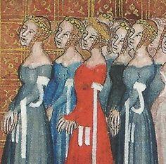 Fais et dis mémorables des romains, Valerius maximus,1376, BNF Ms. fr. 9749…