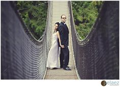 Lynn Canyon Suspension Bridge (Pelaez Photography)