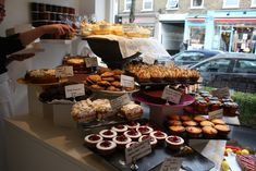 ottolenghi restaurant notting hill - Google Search