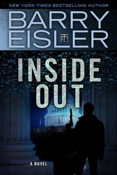 Inside Out by Barry Eisler  ~~  Suspense Thriller  ~~  Another FREEBIE from Bestselling Author Barry Eisler!!