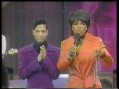 No Music, Just Interview--Prince on Oprah TV, Nov. 21, 1996 - YouTube