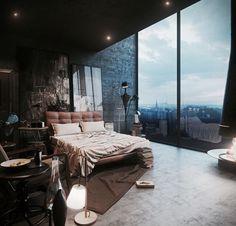 Modern Bedroom Soul