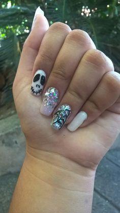 Trabajando!!!!! Ely, Nails, Beauty, Finger Nails, Ongles, Beauty Illustration, Nail, Nail Manicure