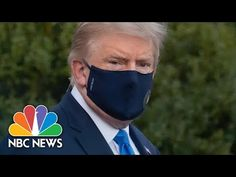 Live: NBC News Special Report: The President Hospitalized - YouTube Only In America, At A Glance, Nbc News, Donald Trump, Presidents, Politics, Hani, Youtube, Live