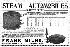 Driving an automobile required a high degree to technical dexterity, mechanical skill, special clothing including hat, gloves, duster coat, goggles and boots. Tires were notoriously unreliable and changing one was an excruciating experience. Fuel was a problem, since gasoline was in short supply