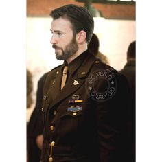 — .  .  Can I please have a bearded Steve Rogers?...