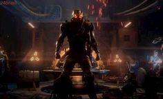 Anthem é o novo game da Bioware que será revelado junto com o Scorpio; Confira o teaser