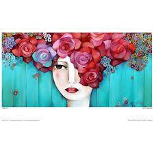 Resultado de imagem para karina chavin pinturas