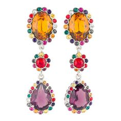 Miu Miu e-store · Jewels · Earrings · Earrings 5AJN29_2A8R_F0055