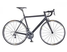 The ROSE Xeon RS-3000 Road Bike