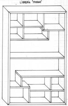 Come costruire una libreria Fai da Te.