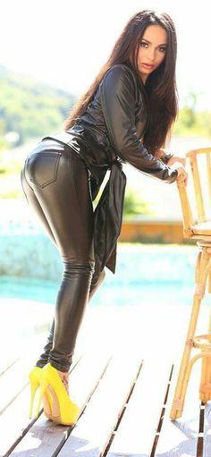 leatherlady