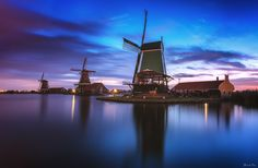 """Morning in the Windmills - Follow me on <a href=""""https://www.facebook.com/ThrasivoulosPanou"""">Facebook </a> / <a href=""""https://www.thrasivoulos.gr"""">Website </a> /  <a href=""""https://instagram.com/thrasivoulosp/"""">Instagram</a>"""