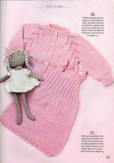b08c8ea4e6a Archived albums - Everything About Knitting. kate xatzi · ζακετακια  κοριτσακια