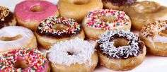 ¿Quieres cocinar tus propios donuts #veganos? Descúbrelos en Tu Biotienda.