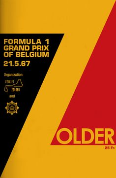 Grand Prix of Belgium (1967)