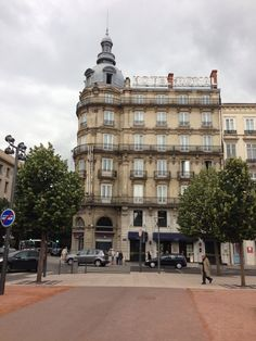 Hotel Royal, Lyon France