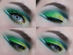 Green Light! - Bellashoot.com