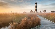 Free Content • Inspirational Destinations: Outer Banks  What is so intriguing and exciting about the Outer Banks of Cape Hatteras National Seashore that makes it Mark VanDyke's favorite of all time?