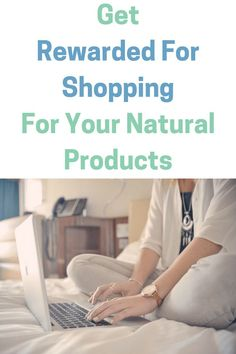 Benefits of shopping online for your natural skincare and beauty products. You can buy your chemical free products from Australia as well as the US and UK