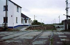 Disused Stations: Wrafton Station