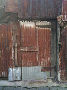 Corrugated - via theprocella