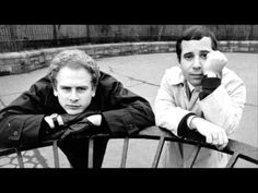 Simon & Garfunkel - My Little Town-I have always loved this song.