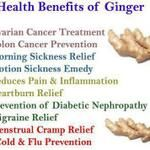 10 Health Benefits Of Ginger Damian Butcher (TheDamoButcher) on Twitter