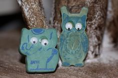 googly eyed erasers **I forgot about these. I had the owl, but I think mine was pink**