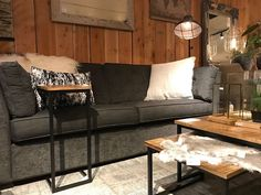 Outdoor Sofa, Outdoor Furniture, Outdoor Decor, Couch, Home Decor, Settee, Sofa, Couches, Interior Design