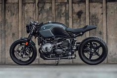 BMW R9T K-Speed 4