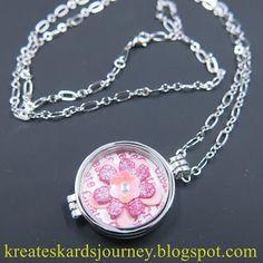 KreatesKards Journey: FSJ - Journey Girl Collection - Jewelry Sneak Peeks  Fun Stampers Journey