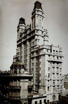 Perón 2622 - Buenos Aires
