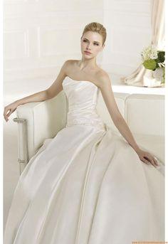 Vestido de novia Avenue Diagonal Oran 2013