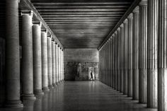 Agora Photo by Andro Loria — National Geographic Your Shot